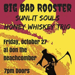 Big Bad Rooster Private Event