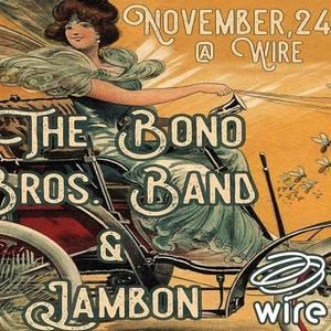 Bono Bros Band Wire