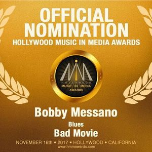 Bobby Messano Silver Lake