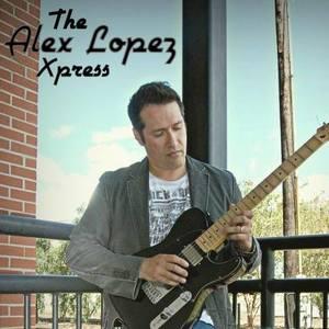 Alex Lopez Music Venice
