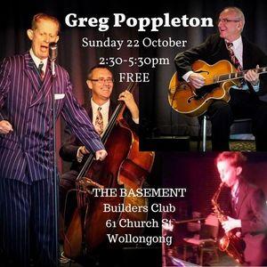 Greg Poppleton Penrith RSL Club