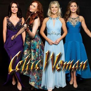 Celtic Woman Marina Civic Center