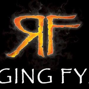 Raging Fyah Portmore