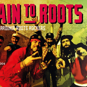 Train To Roots Monk