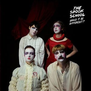 The Spook School The Catalyst