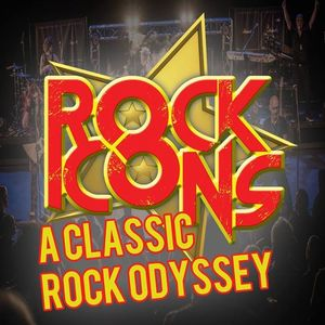 Rock Icons Show The New Theatre Royal