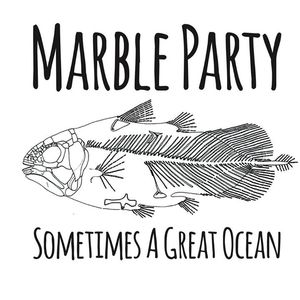 Marble Party Throckmorton Theater