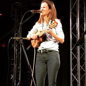 Christine Parker Music Park Hyatt Aviara