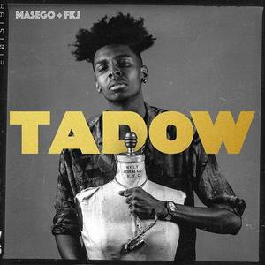 Masego Sets On The Beach