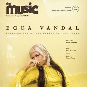 ECCA VANDAL O2 ABC