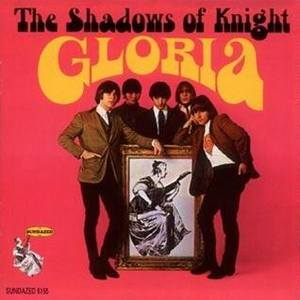 Jimy Sohns' Shadows of Knight Arcada Theatre