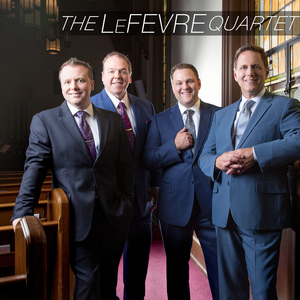 The LeFevre Quartet Mountain Grove