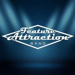 The Feature Attraction Band Clarksville