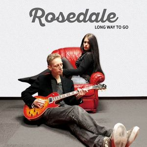 Rosedale - blues-rock Lille