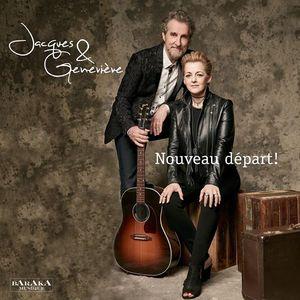 Jacques & Geneviève Le Club, Square DIX30