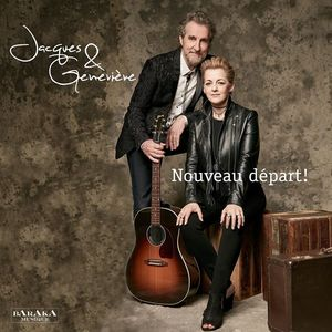 Jacques & Geneviève Salle Anthony-Lessard
