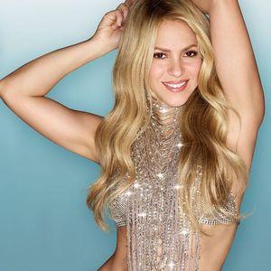 Shakira Park & Suites Arena