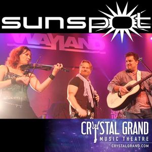 Sunspot Evansville