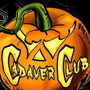 Cadaver Club Voodoo Lounge