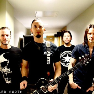 Alter Bridge Woodridge
