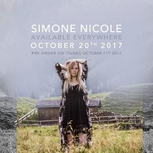Simone Nicole Denton
