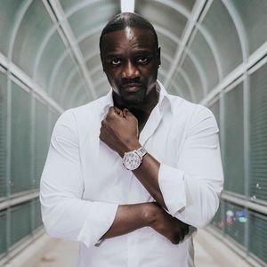 Akon ENGINE SHED