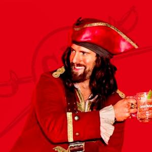 Captain Morgan Monticello