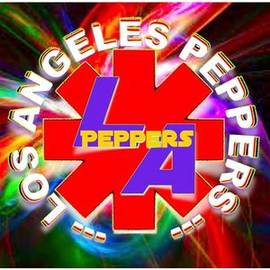 La Peppers - RHCP Tribute band Live Keller
