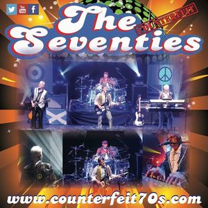 The Counterfeit Seventies Warners Holme Lacy Hotel