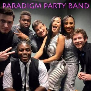 Paradigm Party Band Prvate Event