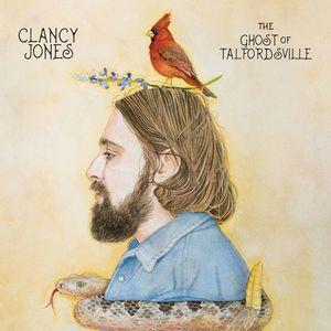 Clancy Jones The Acoustic Coffeehouse