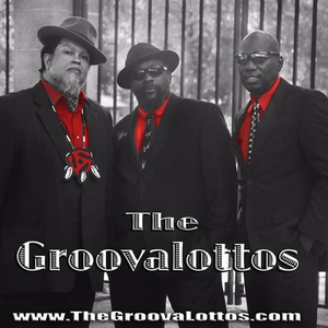 The Groovalottos Cambridge