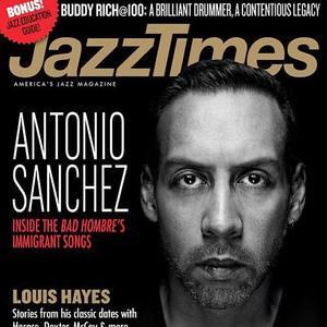 Antonio Sanchez Laeiszhalle