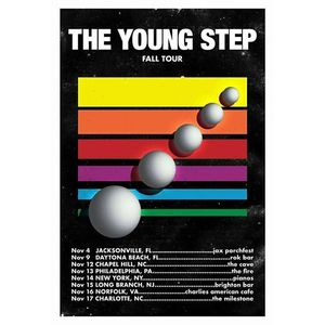 The Young Step Raindogs