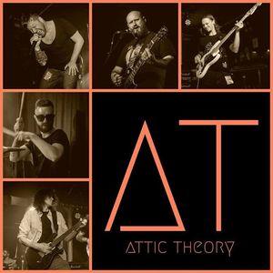 Attic Theory Alderley Edge