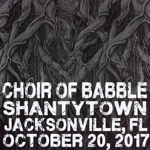 CHOIR OF BABBLE Tipsy Mcsway's