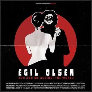 Egil Olsen Sunndal