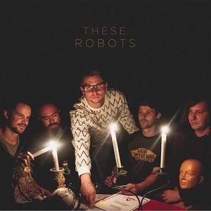 These Robots Sint-Truiden