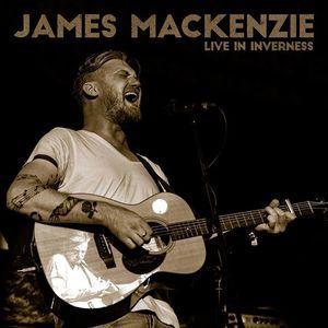James MacKenzie Lux