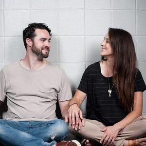 Kat&Jared Woodway