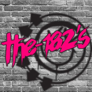 The 182's a tribute to Blink 182 The Boiler Room
