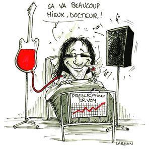 Dr Voy Beauvechain