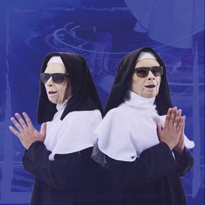 Nuns Mafia Tubarao