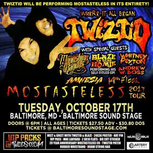 Twiztid The Majestic Cafe