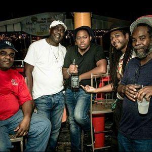 I-Ruption Reggae Band Holiday