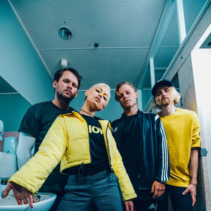 Tonight Alive O2 Ritz Manchester
