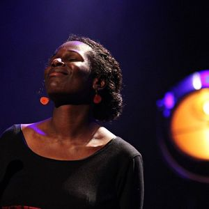Hawa Sow & the Soul Seeders Chateau-Thierry
