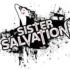 Sister Salvation Coplay