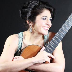 Lily Afshar Jamul