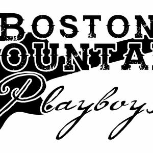 Boston Mountain Playboys Miami